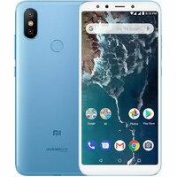 Xiaomi Mi A2 4GB/64GB Blue/Голубой Global Version