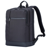 Рюкзак Xiaomi Mi Classic Business Backpack Black (черный)